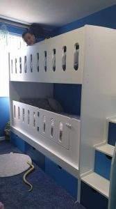 bespoke bunk bed