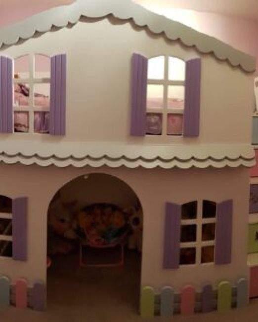 villa playhouse
