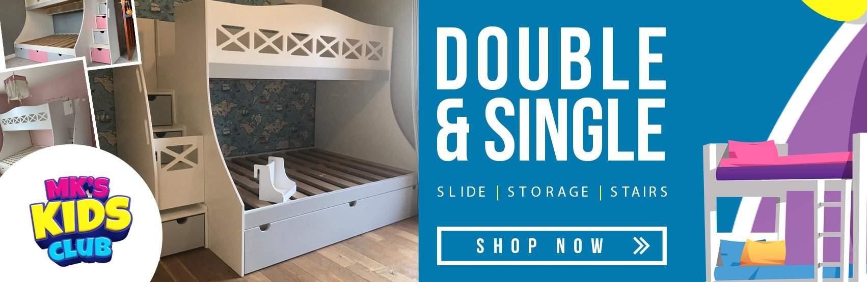 dub single slider